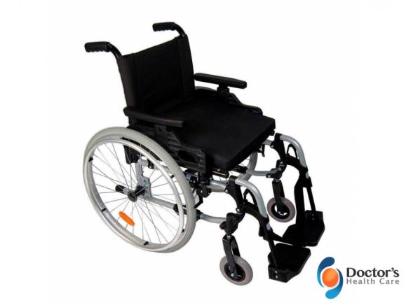 Foto Miniatura Mobilidade Cadeira de Rodas M1 Venda e Locação