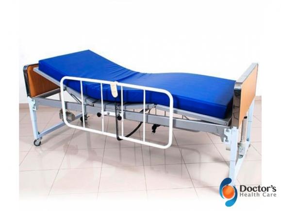 Foto Miniatura Mobilidade Cama Hospitalar Motorizada Venda e Locação