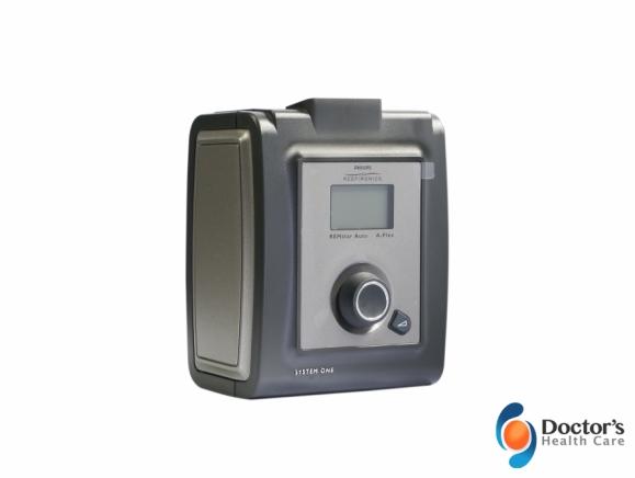 Foto Miniatura CPAP CPAP Pró System One Serie 60  Venda e Locação