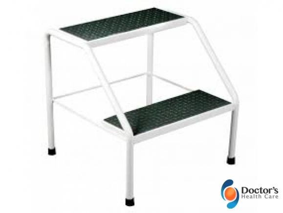 Foto Miniatura Mobilidade Escada 2 Degraus Venda e Locação