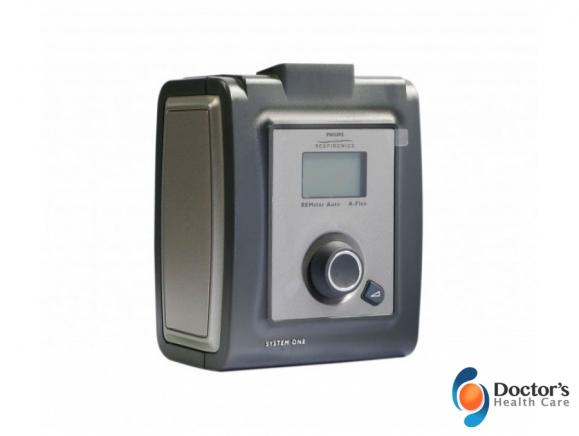 Foto Miniatura CPAP CPAP Auto System One Serie 60 Venda e Locação