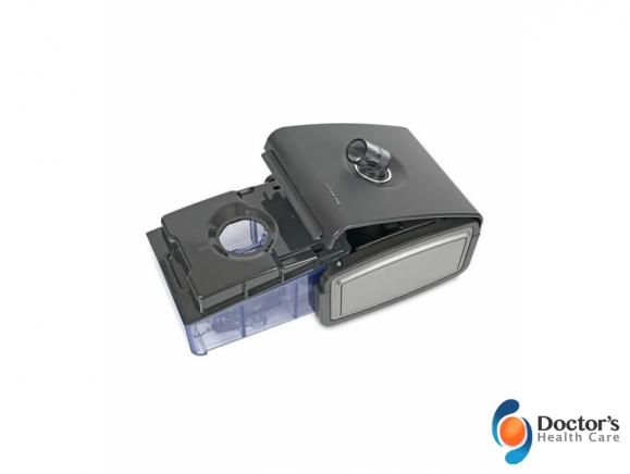 Foto Miniatura Umidificadores Umidificador Aquecido System One 60 Venda e Locação