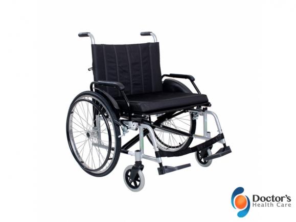 Foto Miniatura Mobilidade Cadeira de Rodas Max Obeso Venda e Locação
