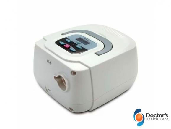 Foto Miniatura CPAP CPAP Fixo com Alívio de Pressão GI Venda e Locação
