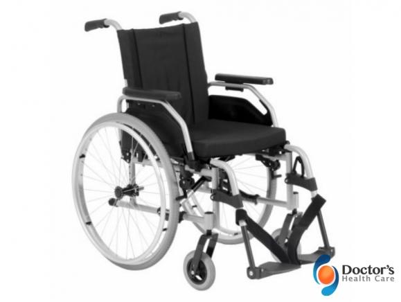 Foto Miniatura Mobilidade Cadeira de Rodas B2 Venda e Locação