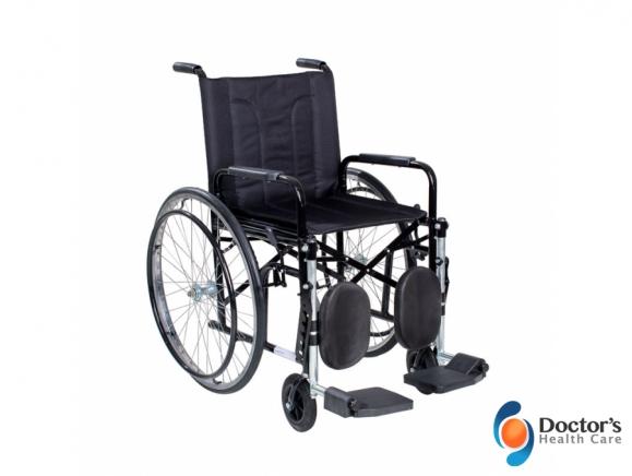 Foto Miniatura Mobilidade Cadeira de Rodas 301 P Venda e Locação