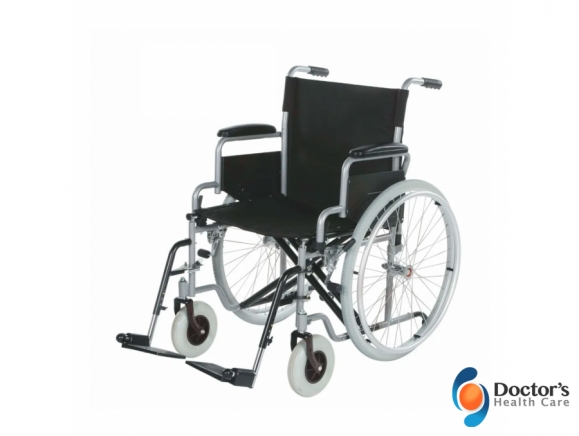 Foto Miniatura Mobilidade Cadeira de Rodas S1 Venda e Locação