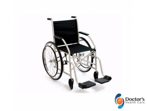 Foto Miniatura Mobilidade Cadeira de Rodas 101 Venda e Locação
