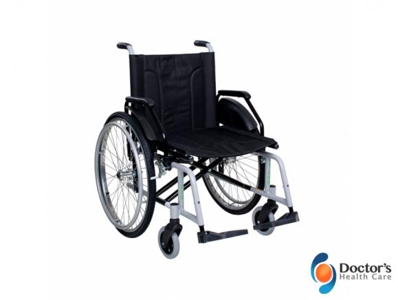 Foto Miniatura Mobilidade Cadeira de Rodas 505 Venda e Locação