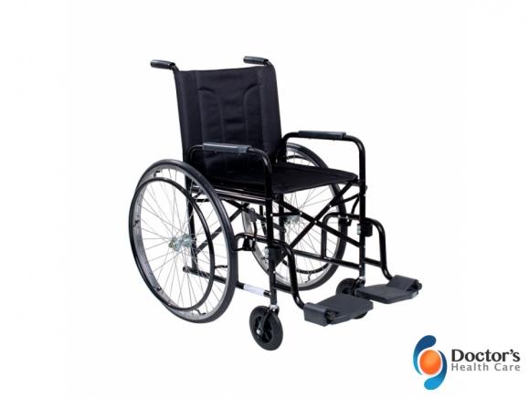 Foto Miniatura Mobilidade Cadeira de Rodas M2000 Venda e Locação
